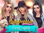 Lady Popular: Vstup do módního světa!