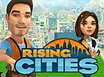 Rising Cities: Vybuduj město svých snů!