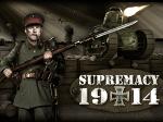 Supremacy 1914. Ovládni Evropu!