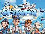 Skyrama: Postav si vlastní letiště!